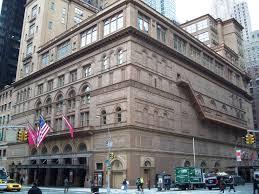 Carnegie Hall better