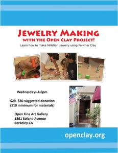 polymerclayworkshop