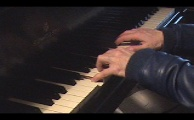 closeup hands bach 952