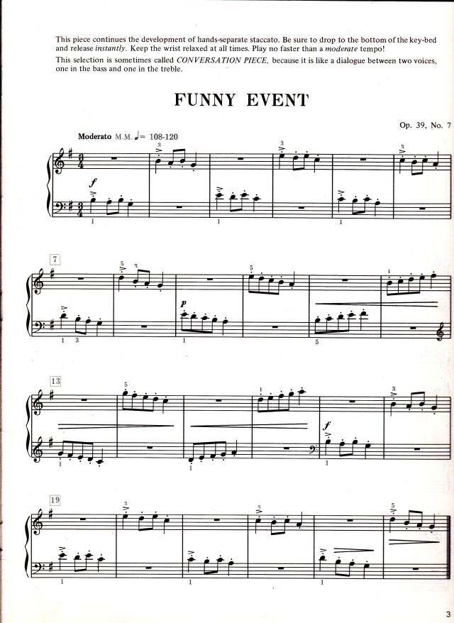 Violin kabalevsky violin concerto in c major sheet music : Piano Technique: Playing with bigger energies beyond the fingers ...