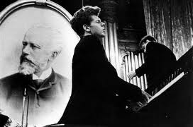Cliburn Moscow