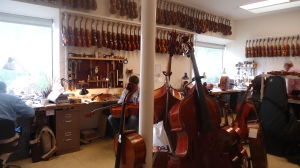 best making violins and repair Ifshins (1)