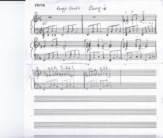 Fritz Boogie draft 75