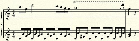 Mozart trill