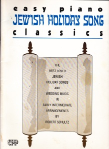 Jewish Holiday Songs