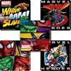 action hero stickers