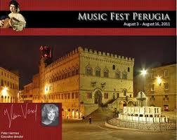 Perugia Music Fest