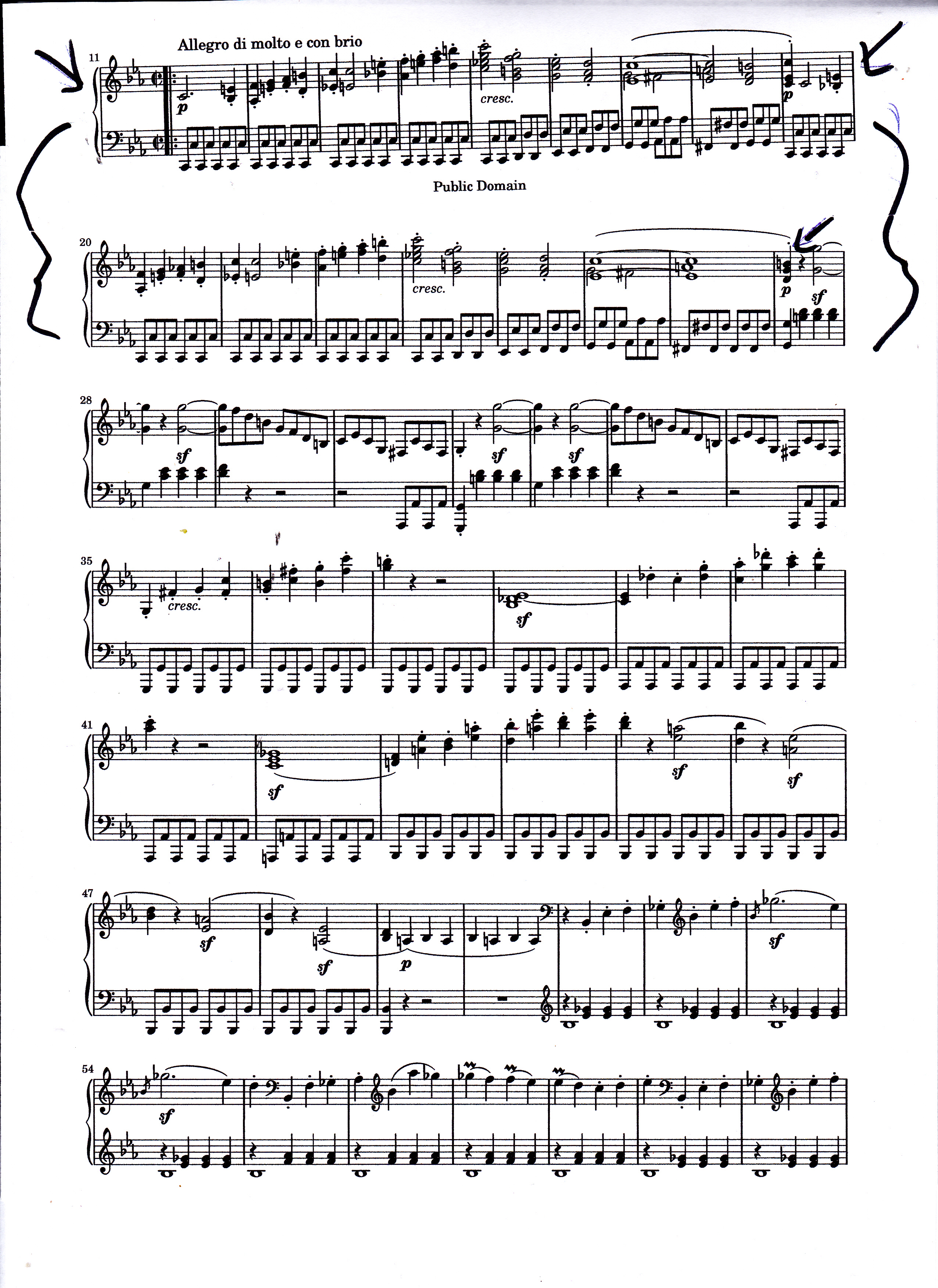 beethoven sonata analysis op 31 no 1 Classical beethoven adagio from sonata op31 no1 alto saxophone version alto saxophone classical alto saxophone classical alto saxophone subscription sheet music beethoven - adagio from sonata op31 no1 by clicking the buy now button above, you will first be asked to create an 8notes account if .