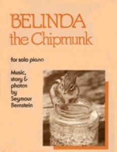 Belinda the Chipmunch