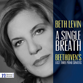 Beth Levin, pic, A Single Breath