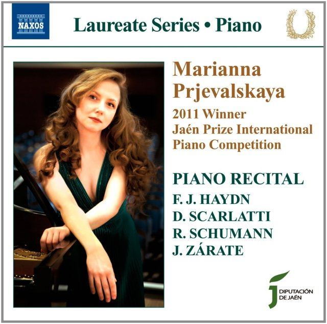 Marianna CD