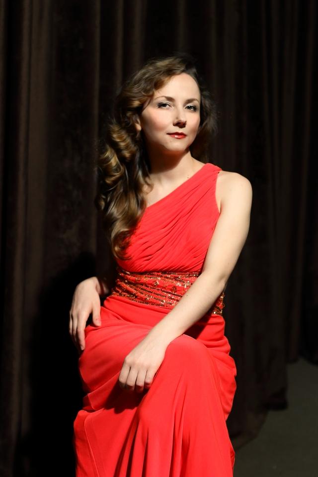 Marianna photo