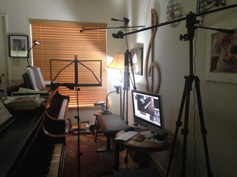 my piano room best webcams recent
