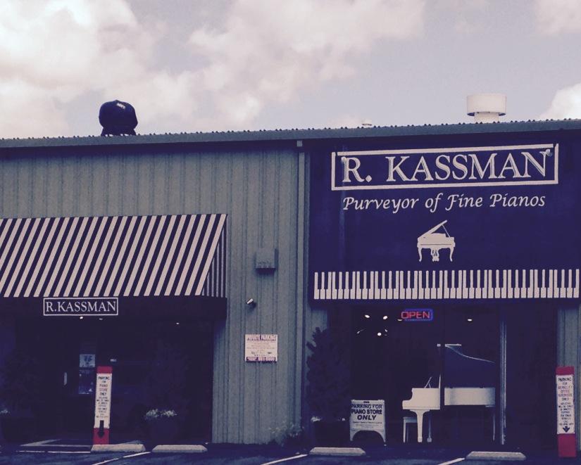 R. Kassman