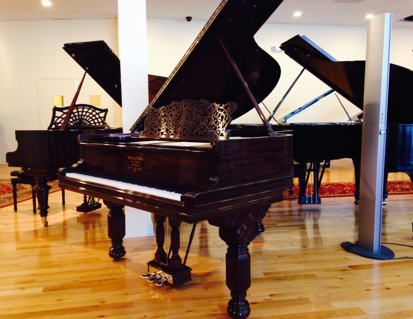 Steinway A side view crop White Plains