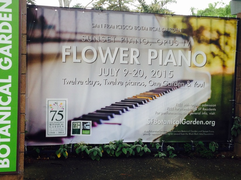 flower piano poster big