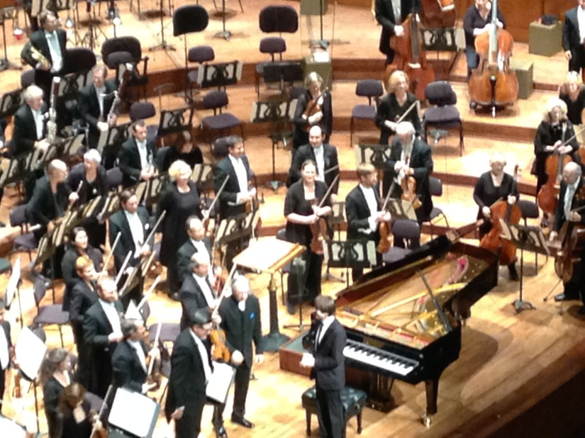 trifonov facing concertmaster