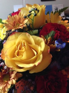 Flowers 2 crop