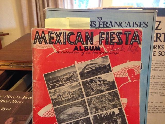 American Fiesta album