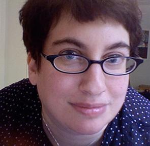 Natalie Jane Jacobs