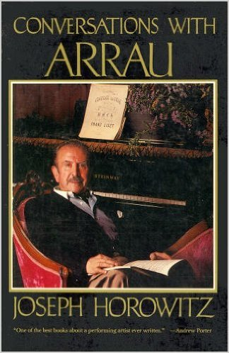 Conversations with Arrau