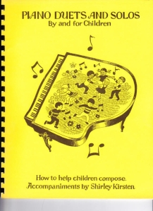 composing children