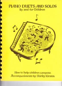 composing children
