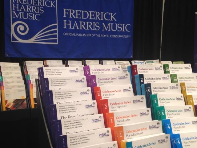 Frederick Harris