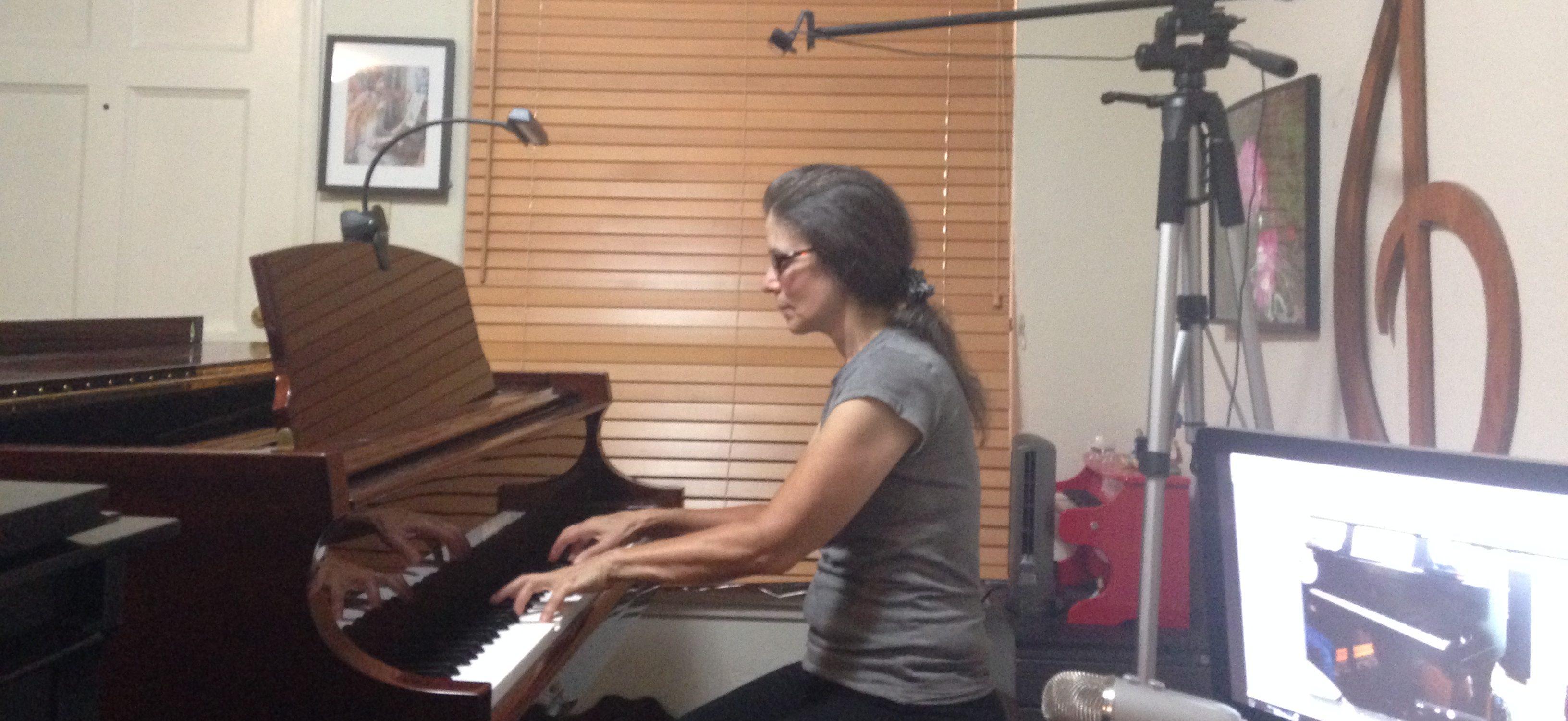 Arioso7's Blog (Shirley Kirsten)